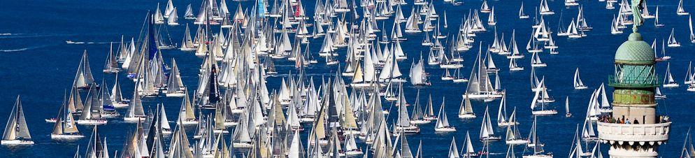 Trieste 2017: Tutti insieme alla Barcolana